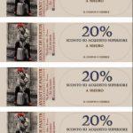 coupon avant de partir made by AB WebDesign and grafics realizzazione siti web e grafica digitale commerciale