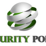 Creazione Logo per Security Point di schnelting Nicholas