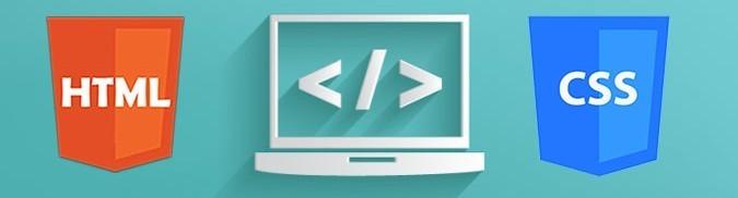Tutorial HTML, Struttura base e primi passi con foglio stile css | AB Web Design 1