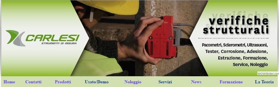 sezione videoispezioni carlesi strumenti